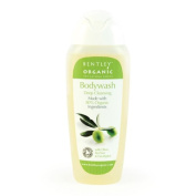 Bentley Organic Deep Cleansing Body Wash 250ml