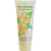 Gardenia by Elizabeth Taylor, 100ml Bath & Shower Gel for women