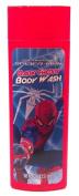 The Amazing Spider Man Dark Cherry Body Wash 470ml