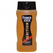Power Stick Ignition Rejuvenating Men Shower Gel, 350ml