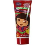 Dora the Explorer Moisturising Shampoo - CHERRY