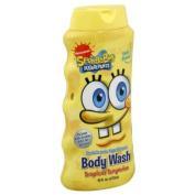 Spongebob Bodywash Tropical Tangerine 475 ml