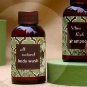 Dolce Mia Casa Blanca Mango Tangerine Natural Liquid Soap 60ml Travel Size