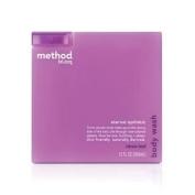 Method Bloq Body Wash, Eternal Optimist Citron Leaf, 350ml