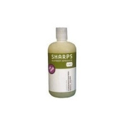 Sharps Barber Brigade Lemon Fix Concentrated Body Wash - 60ml