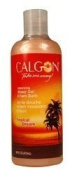 CALGON SHOWR GEL+FOAM BATH T/D Size
