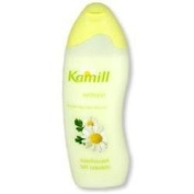 Kamill Camomile Wellness Shower Gel 250ml body wash