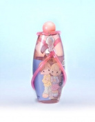 Precious Moments Bath & Shower Gel with Girl Necklace 300ml