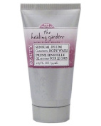 The Healing Garden Cleansing Body Wash - Sensual Plum