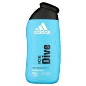 Adidas 250ml Ice Dive Showergel