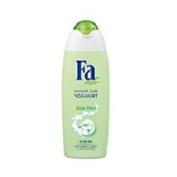 Aloe Vera Shower Gel 250ml shower gel by Fa