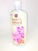 Pure & Natural Moisturising Body Wash Cherry Blossom & Almond 470ml