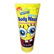 SpongeBob Squarepants Wacky Watermelon Body Wash
