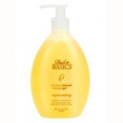Back to Basics Coconut Mango Shower Gel 300ml