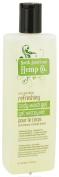 North American Hemp Company - Refreshing Body Wash Gel - 340ml