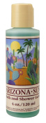 Arizona Sun Bath and Shower Gelee - 120ml - Natural Aloe Vera and Other Plants and Cacti from the Desert Provide Moisturising Bath Gel - Alternative to Bath Soap