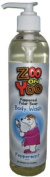 Zoo On Yoo Pampered Polar Bear Kid's Body Wash - Peppermint 300ml
