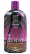 Bath & Body Works Temptations Beyond Berry 7.6cm 1 Body Wash, Bubble Bath, & Shampoo 470ml