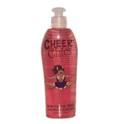 Cheer Chics Head-To-Toe Touch Body Wash and Bubble Bath 250ml