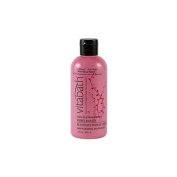 Vitabath Bath and Shower Gel, Nouveau Rose, 350ml