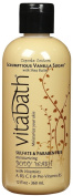 Vitabath Body Wash ,Scrumptious Vanilla Sugar with Shea Butter, 350ml