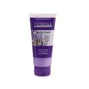 Cotswold Lavender Lavender Body Wash Tube 200ml