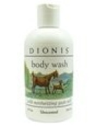 Dionis - Unscented Body Wash With Moisturising Goats Milk, 240ml
