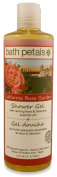 Bath Petals - California Rose Garden Shower Gel, 12 FL OZ U.S. / 355 ml e