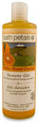 Bath Petals, Shower Gel, Sicilian Blood Orange, 12 fl oz