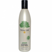 Madre Labs, Moisturising Body Wash, Rosemary Mint, 12.5 fl oz