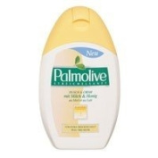 Palmolive Honey & Milk Shower Crème 250 ml