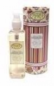 Bath & Body Shower Gel Vanilla Spice 260ml