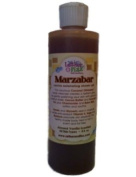 Marzabar Exfoliating Shower Gel by Lather & Fizz