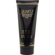 QUARTZ by Molyneux SHOWER GEL 200ml for WOMEN