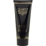 QUARTZ by Molyneux SHOWER GEL 200ml for WOMEN