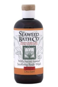Wildly Natural Seaweed Soothing Body Wash - Citrus Scent