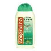 Roberts Borotalco Hydrating Shower Gel w/ Aloe Vera 250ml