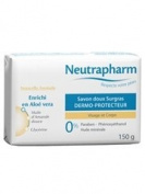 Neutrapharm Extra-Rich Mild Soap Dermo Protect 150g