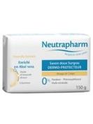 Neutrapharm Extra-Rich Mild Soap Dermo Protect 150g