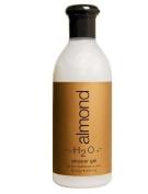 H2O + Almond Shower Gel, 350ml