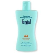Fenjal cream shower intensely 200ml