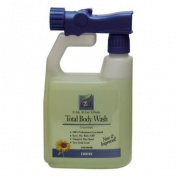 eZall Total Body Wash Green 950ml