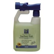 eZall Total Body Wash Green 950ml