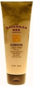 The Savannah Bee Company Clementine Body Wash- 240ml