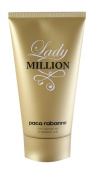 Paco Rabanne Lady Million Shower Gel - Lady Million - 150Ml/5.1Oz