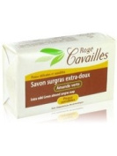 Roge Cavailles Extra-Mild Green Almond Surgras Soap 250g