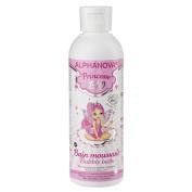 Alphanova Princess Bio Foaming Bath 200ml