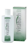 Vitabath Spring Green - Bath & Shower Gelee
