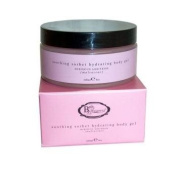 Hibiscus Loutron Soothing Sorbet Body Gel