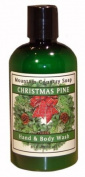 Christmas Pine Hand & Body Wash